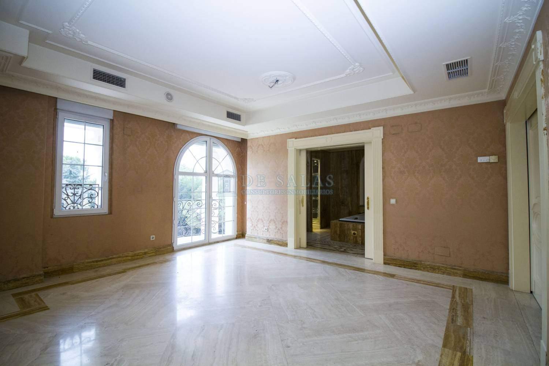 Dormitorio-_MG_1362 House La Moraleja