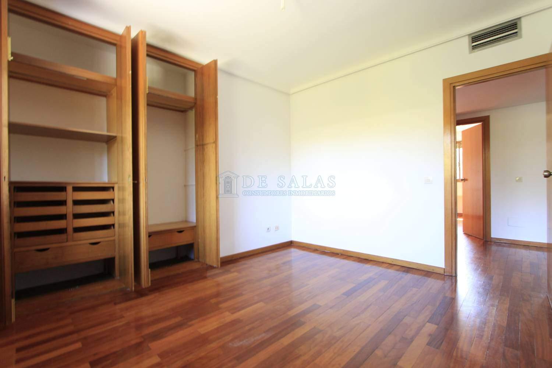 Dormitorio-_MG_1206 Appartement Soto de la Moraleja
