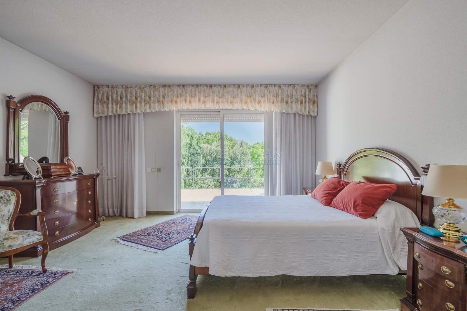 Dormitorio-0036 Maison La Moraleja