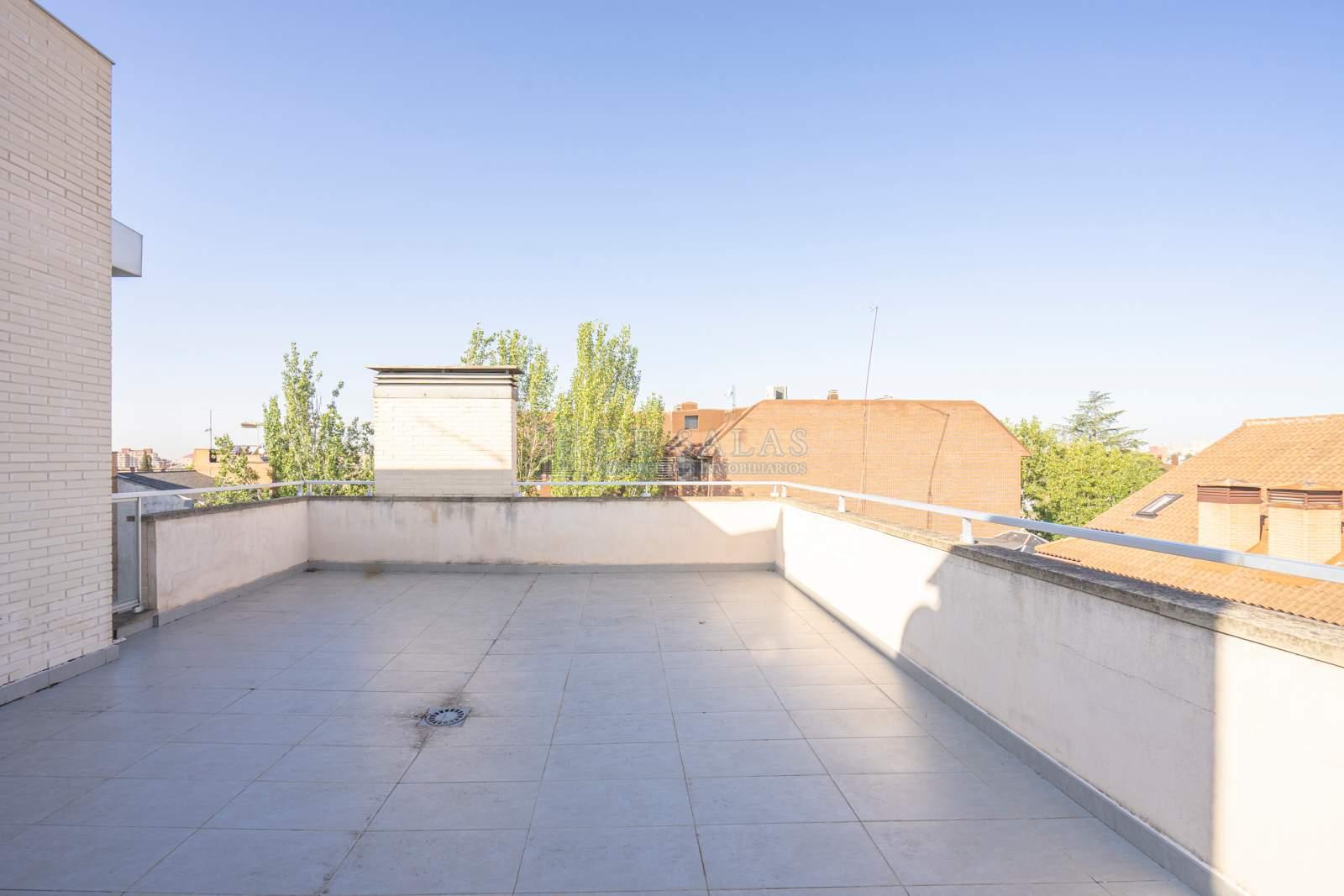 15 Appartement Arturo Soria