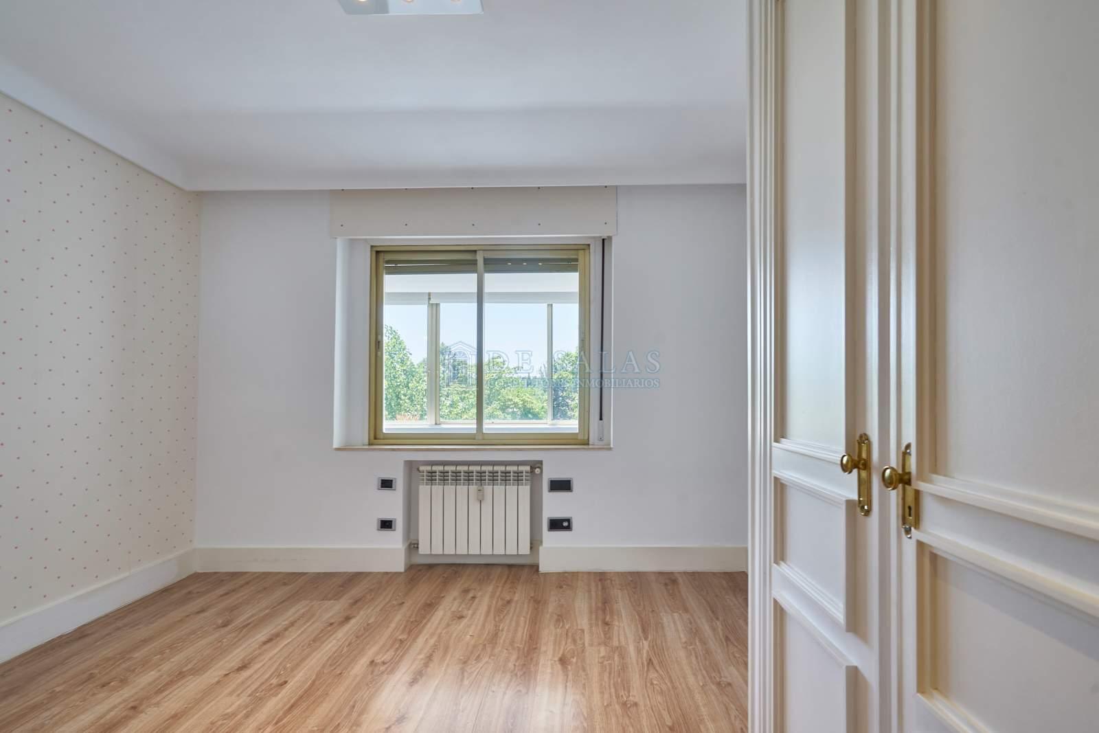 Dormitorio-0019 Appartement Soto de la Moraleja