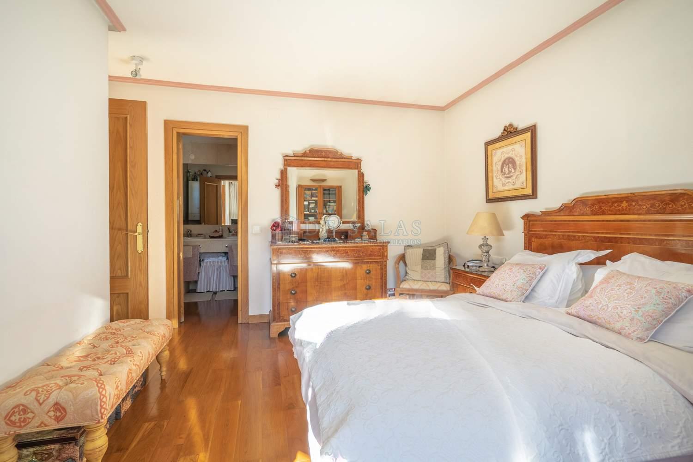 Dormitorio-(25) Chalet El Encinar de los Reyes