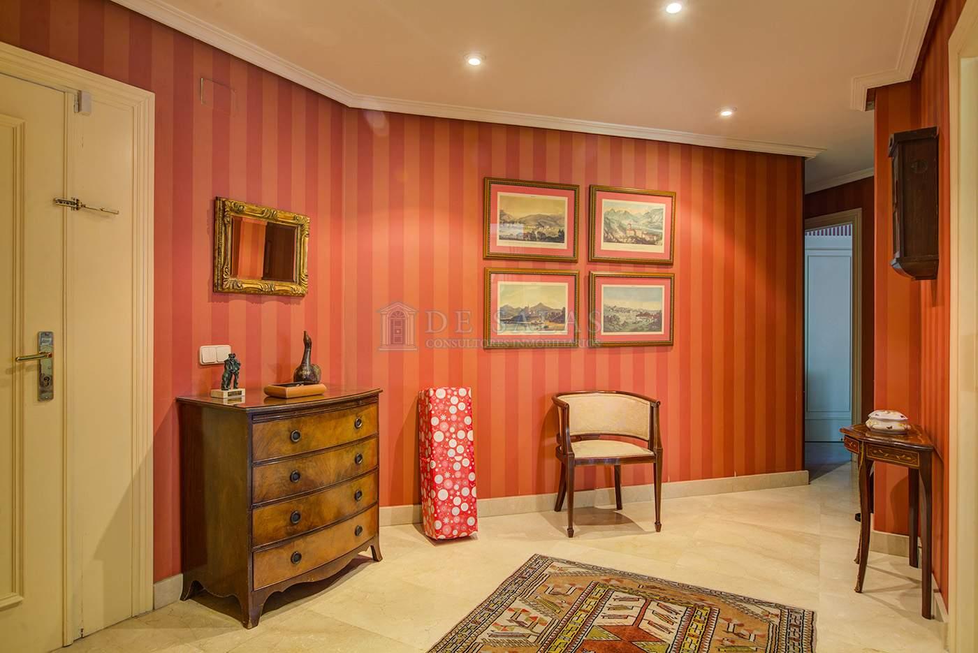 Hall 1 Maison La Moraleja