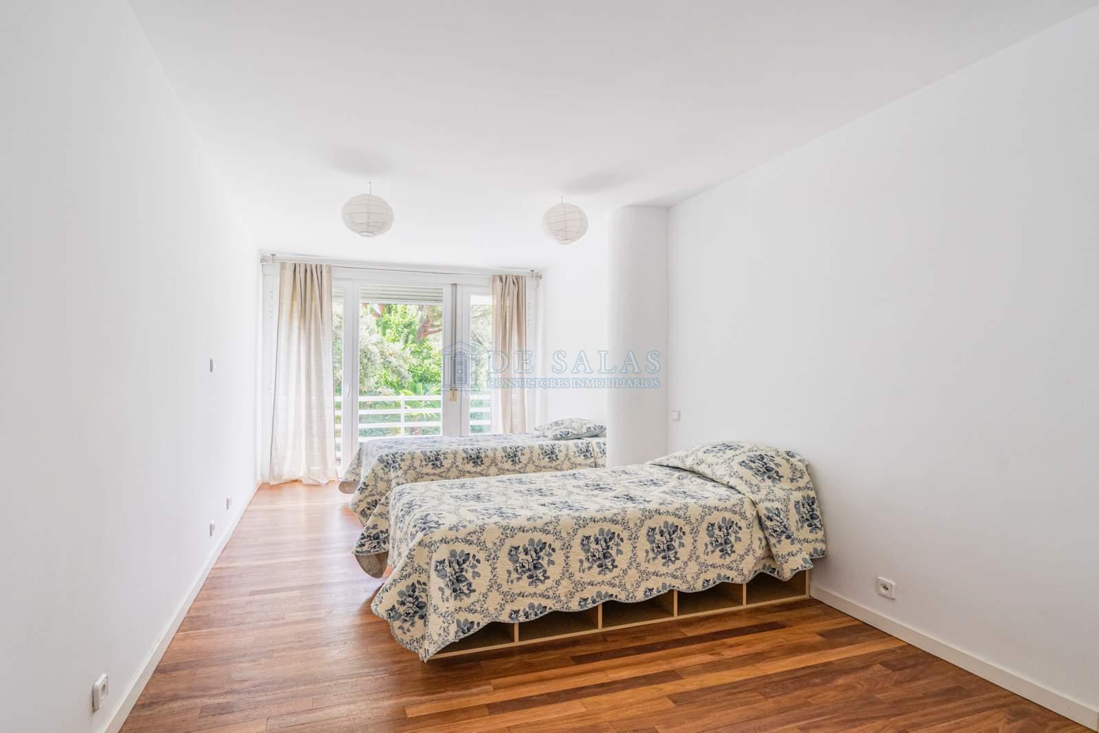 Dormitorio-20 Maison La Moraleja