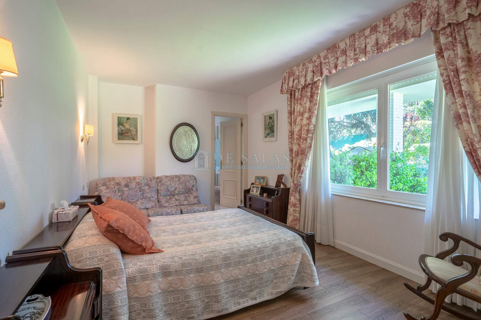Dormitorio-0023 Maison La Moraleja