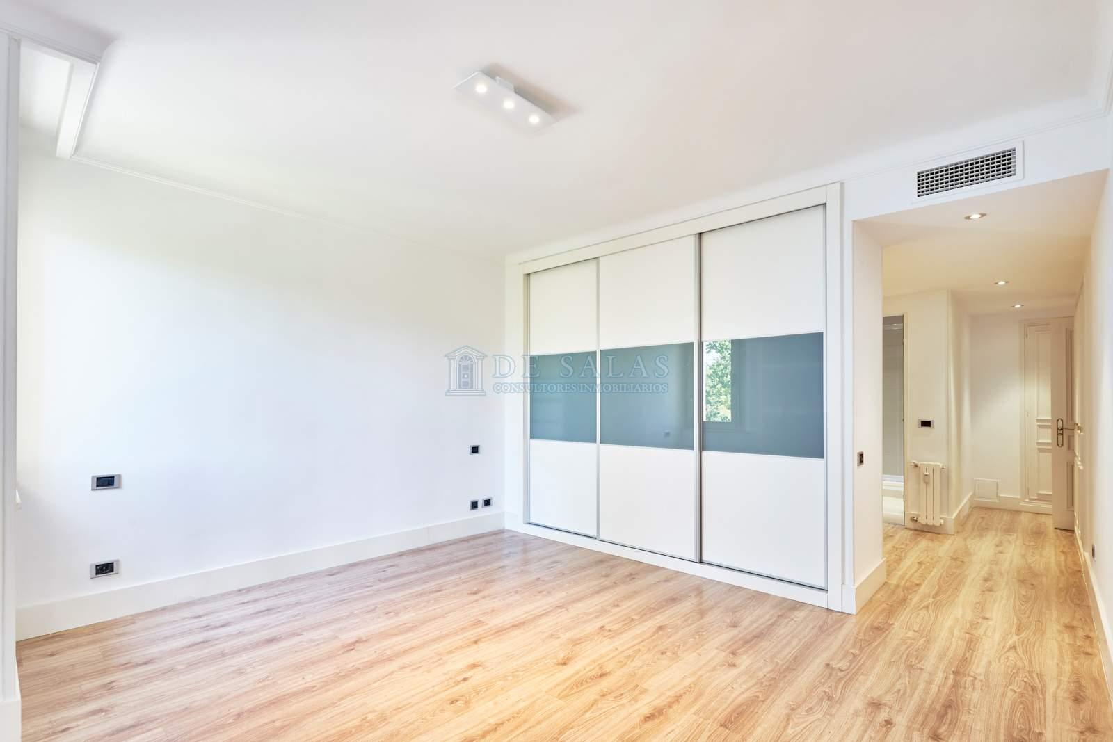 Dormitorio-007 Appartement Soto de la Moraleja