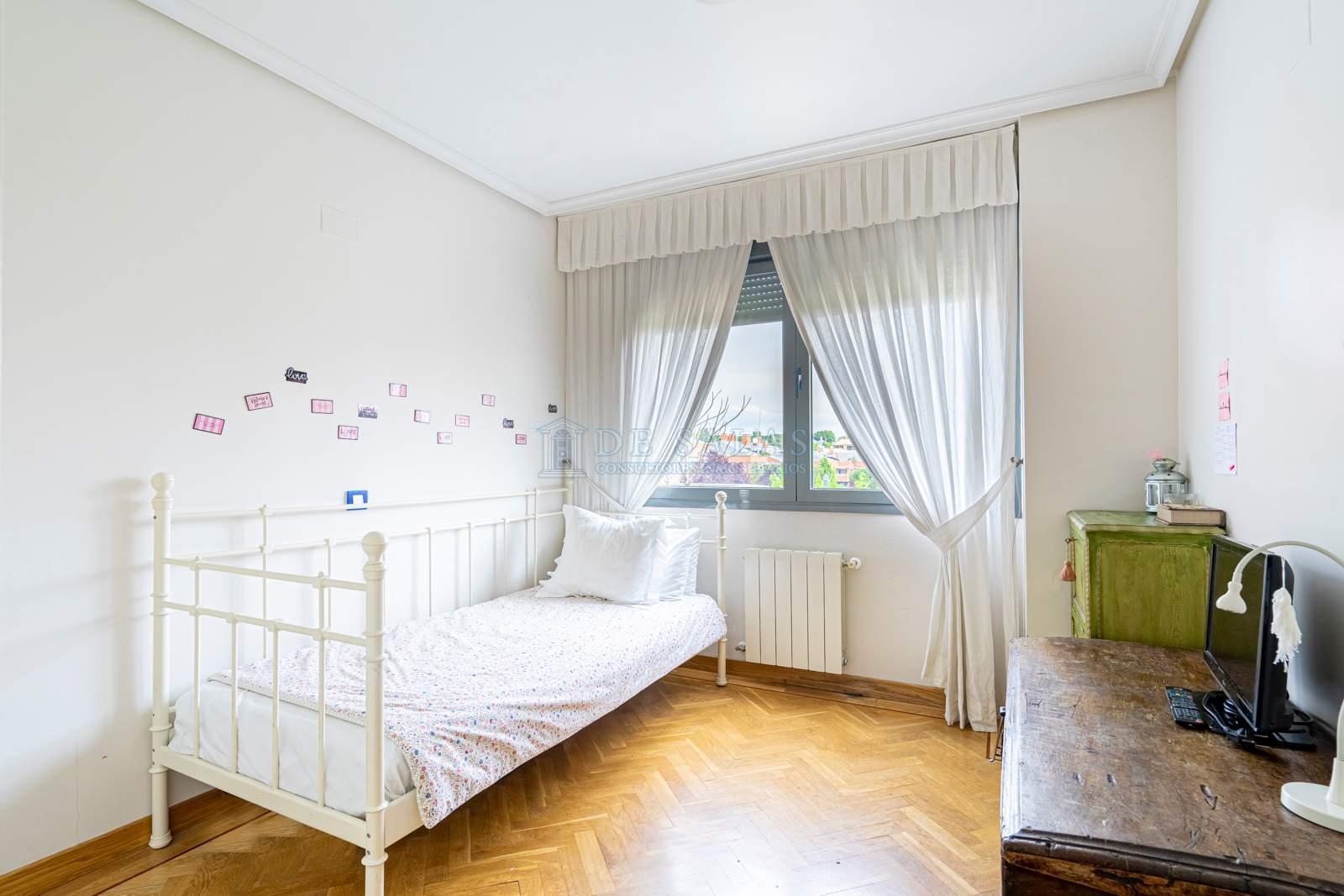 Dormitorio-0018 Piso El Encinar de los Reyes