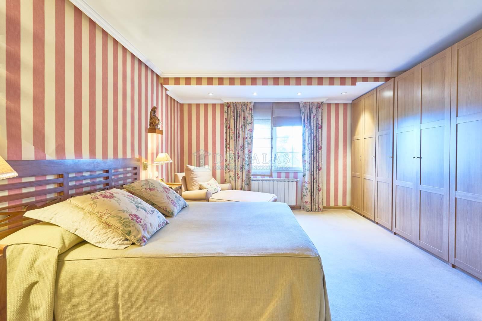 Dormitorio-0025 Maison El Encinar de los Reyes