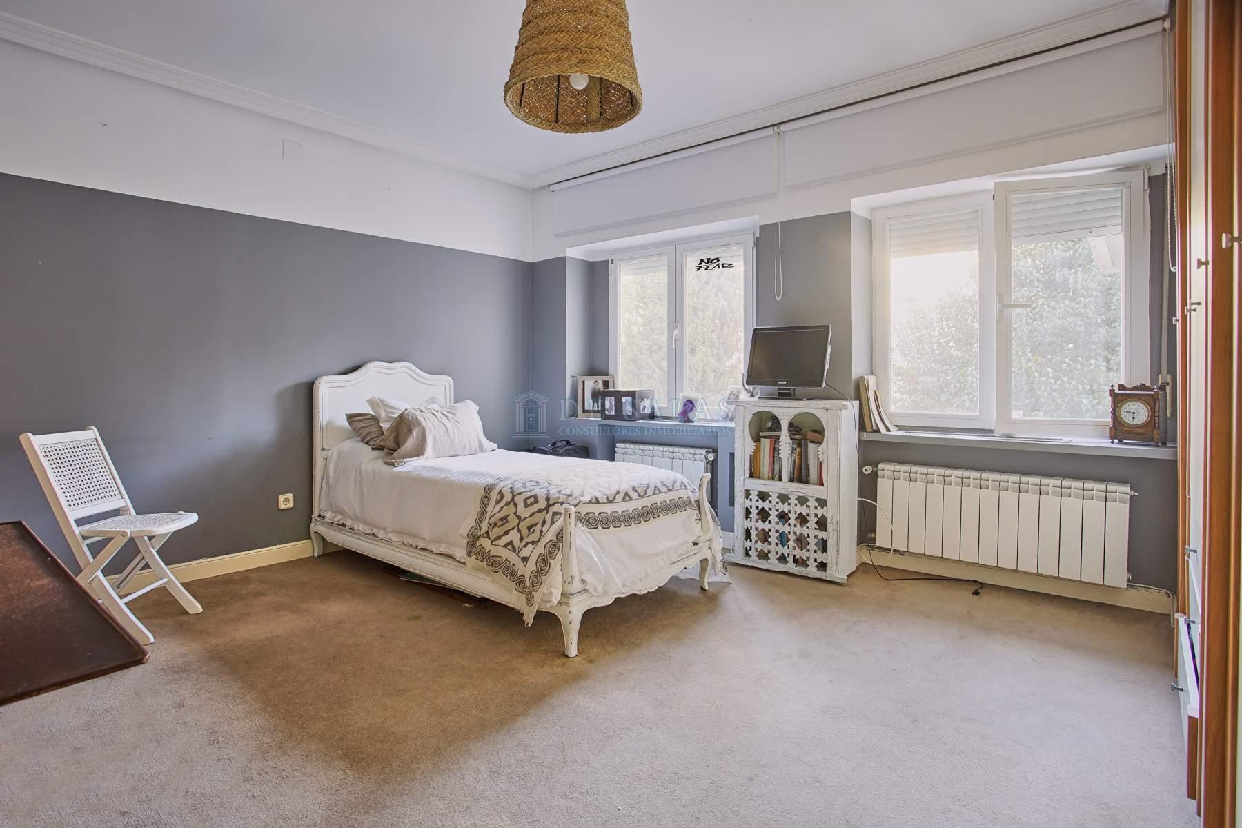Dormitorio-10 Piso Soto de la Moraleja