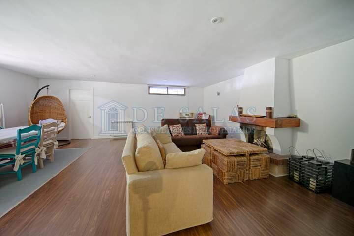 26 Maison Arturo Soria