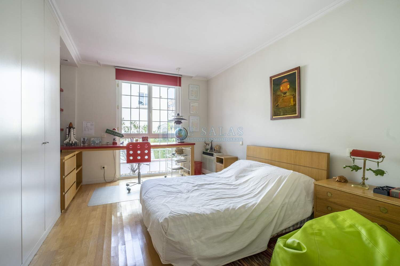 18 Maison Arturo Soria