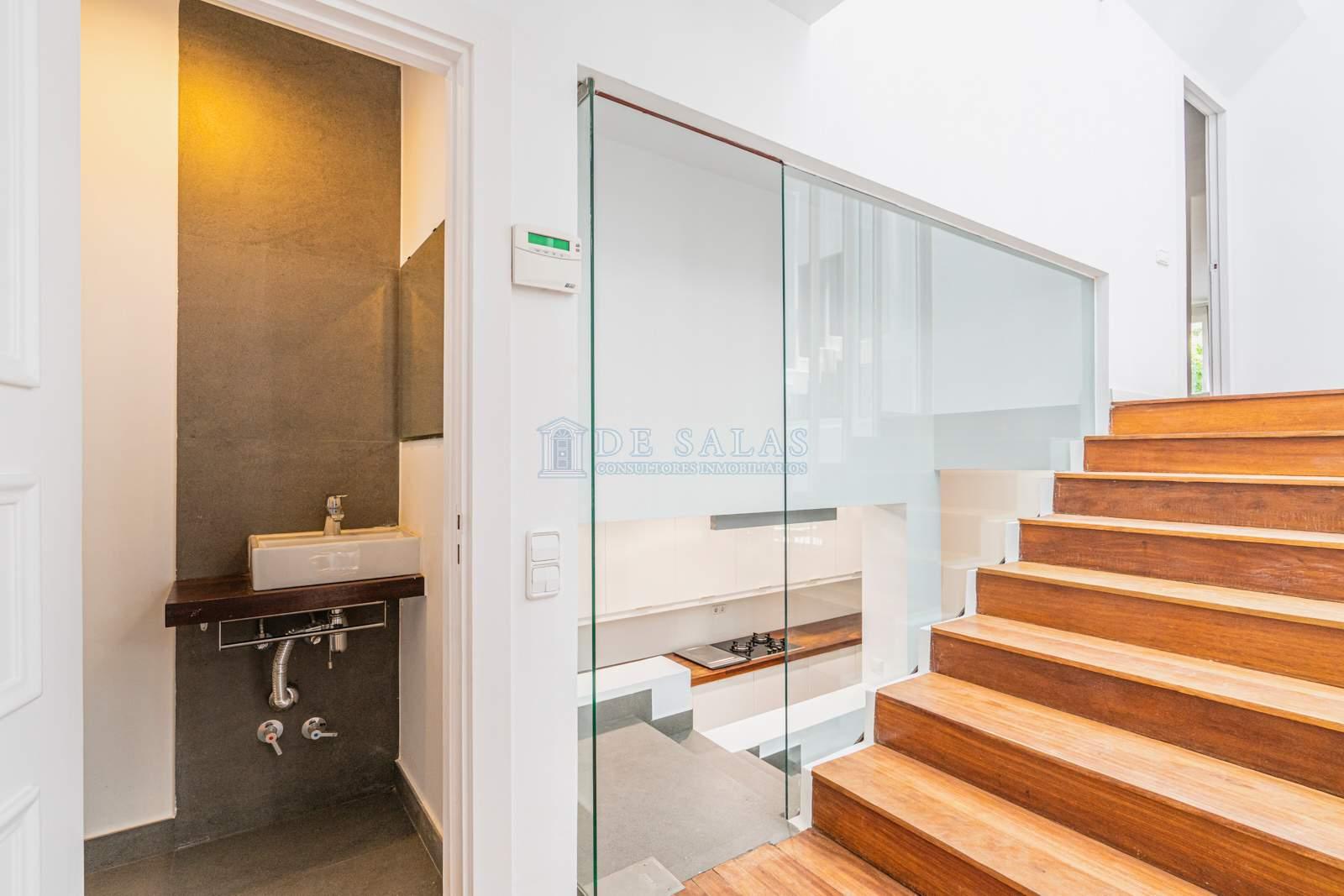 Escalera-15 Maison La Moraleja
