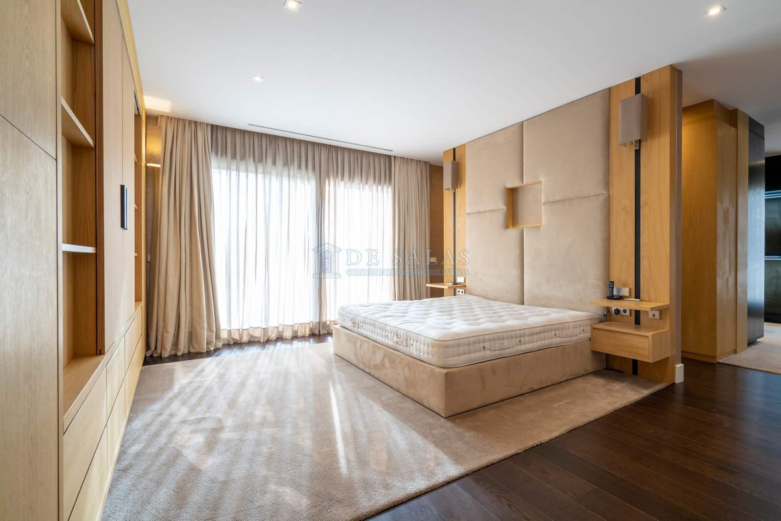 Dormitorio-25 Maison La Moraleja