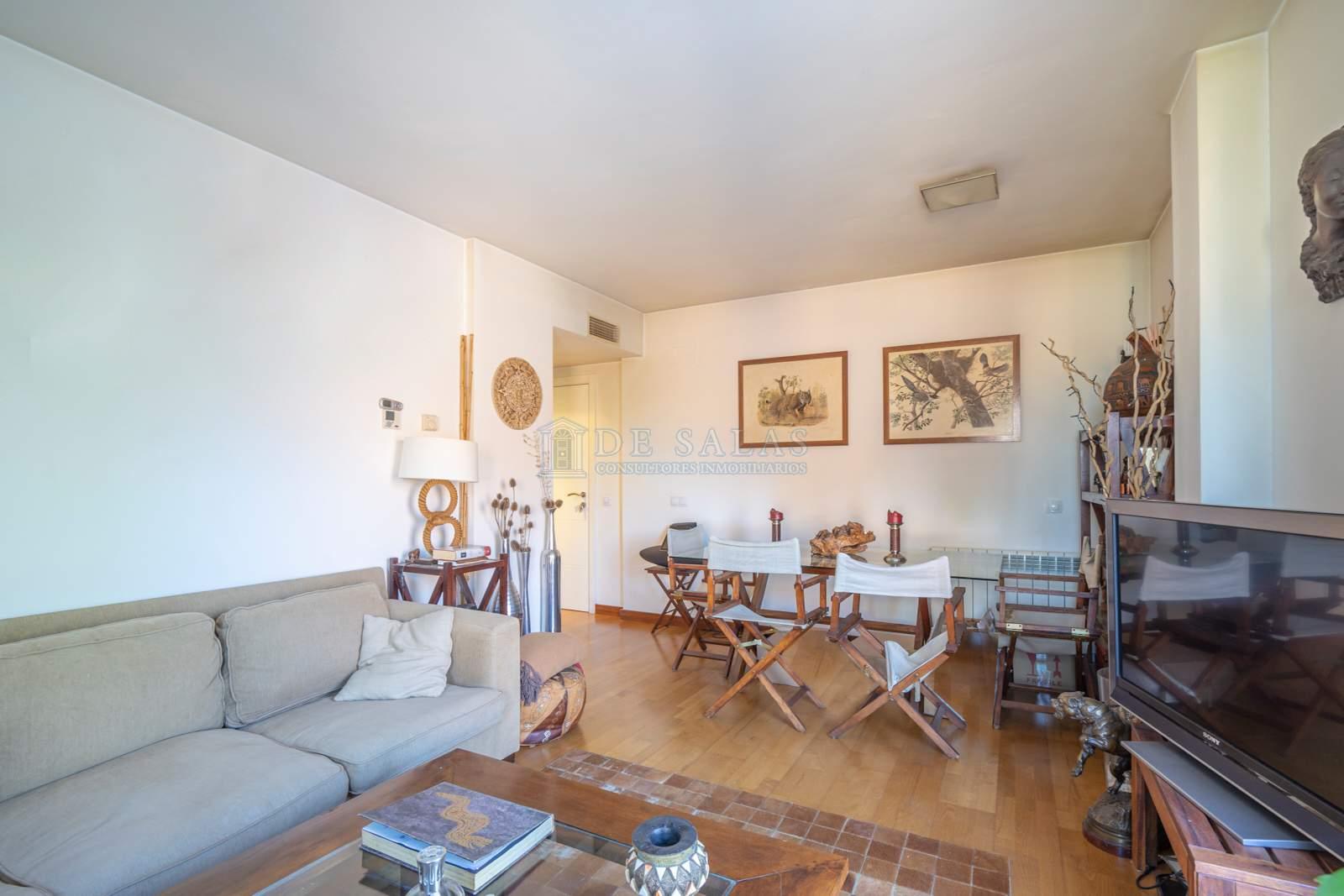 14 Appartement Arturo Soria