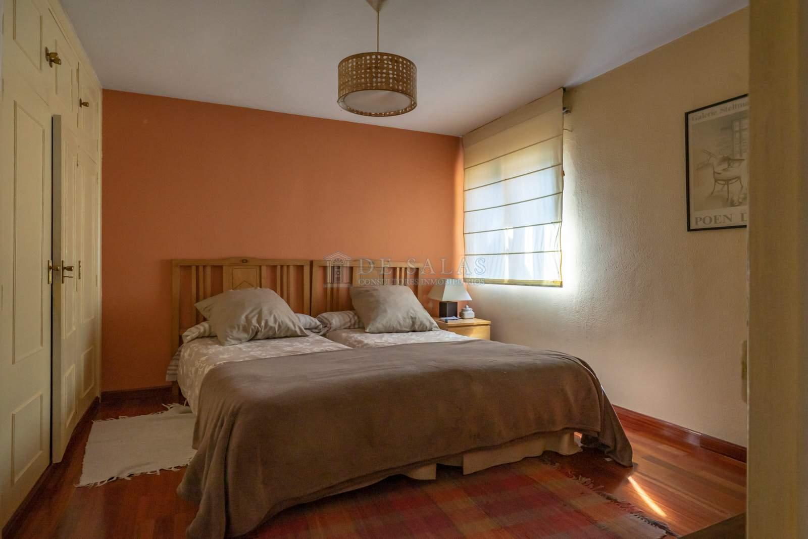 03-Dormitorio Piso Soto de la Moraleja