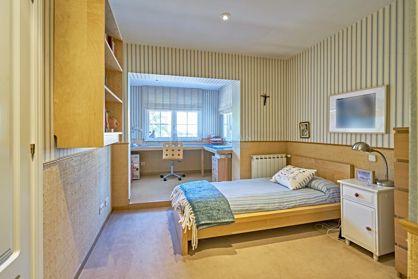 Dormitorio-0021 Maison El Encinar de los Reyes
