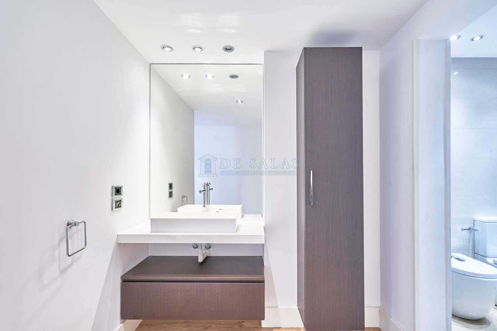 Baño-008 Appartement Soto de la Moraleja