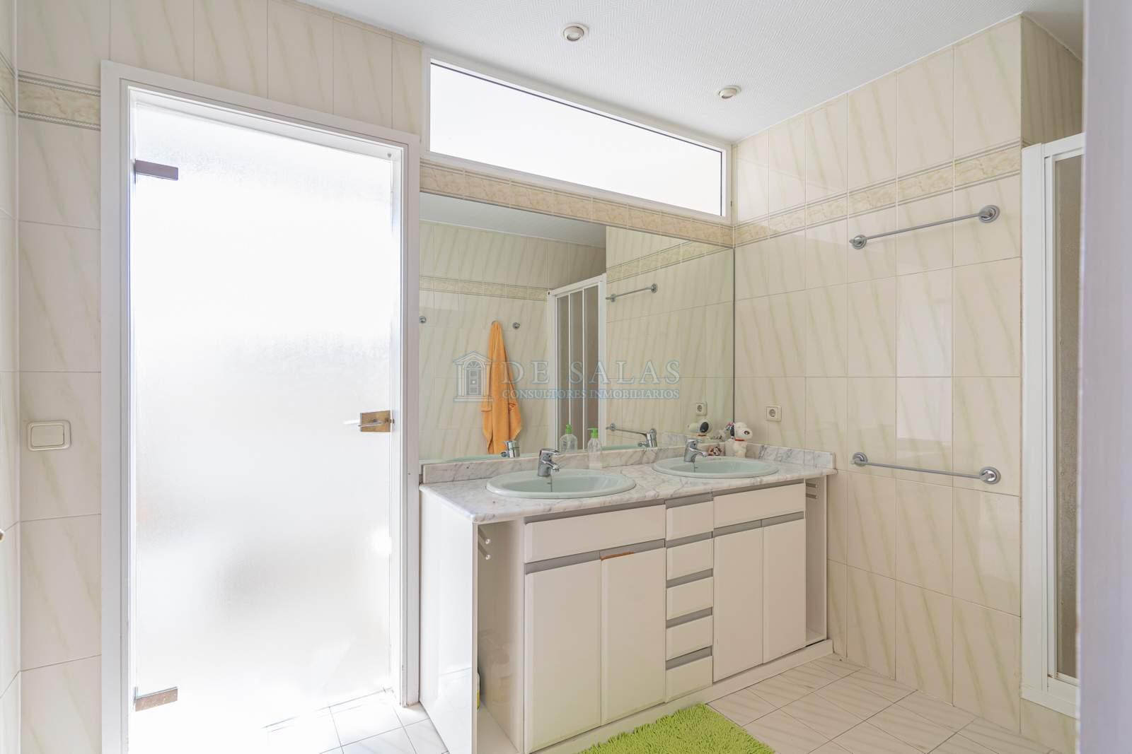 Baño-34 Maison La Moraleja
