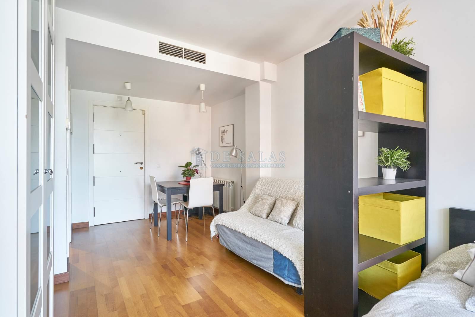 008 Appartement Arturo Soria