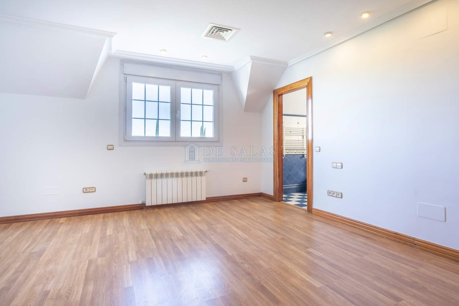 Dormitorio-24 Maison La Moraleja
