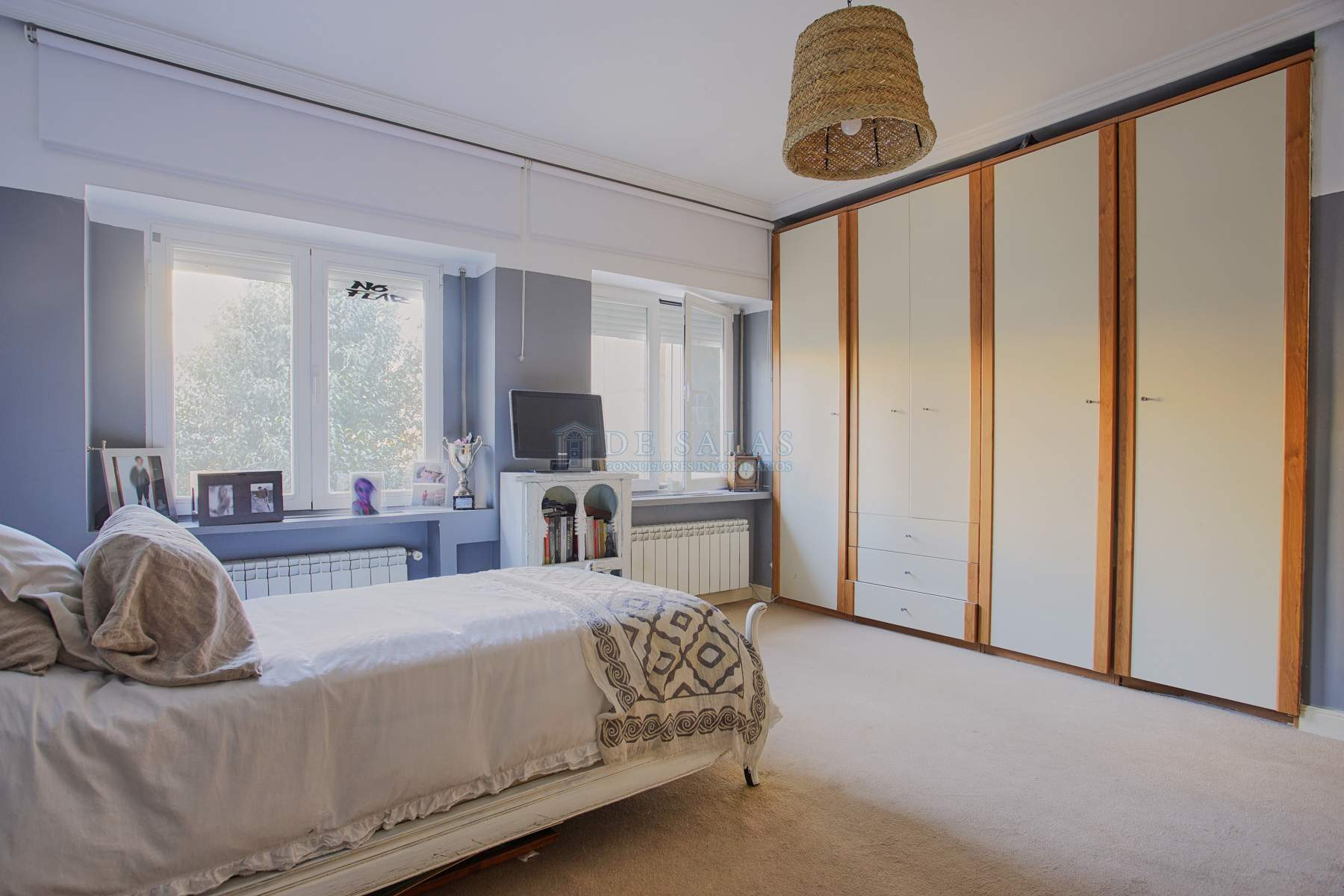 Dormitorio-11 Piso Soto de la Moraleja