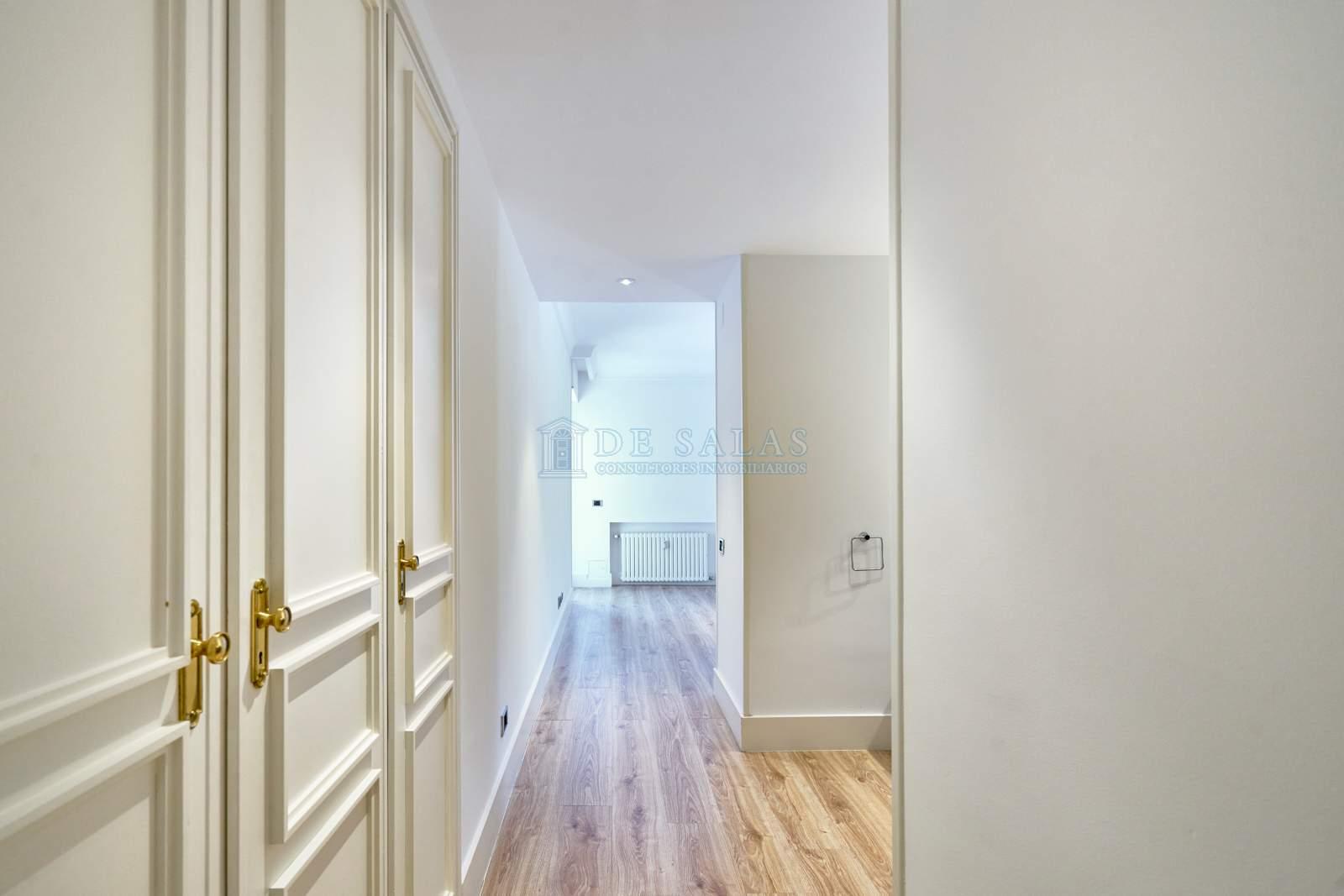 Dormitorio-004 Appartement Soto de la Moraleja