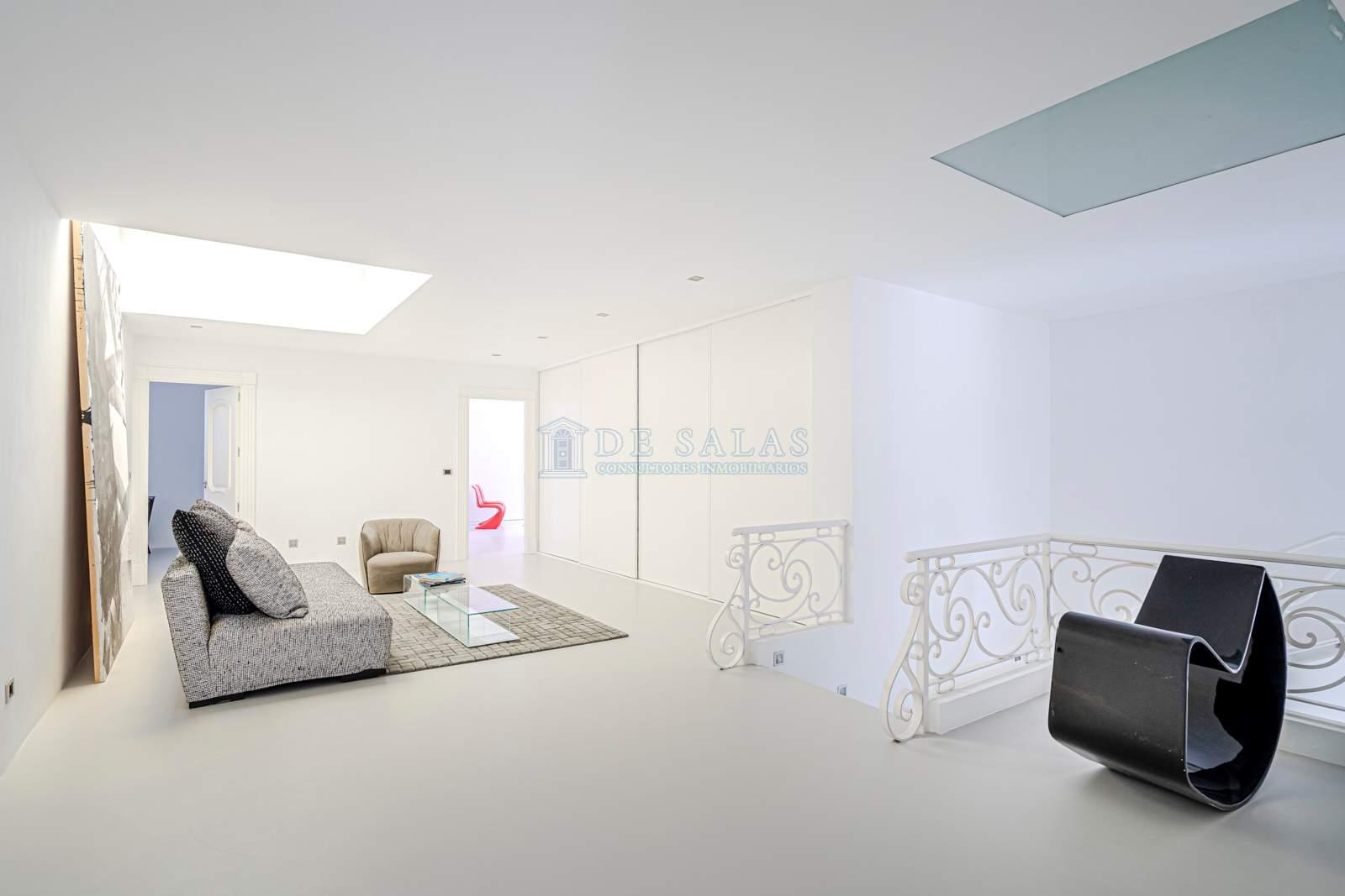 Habitación-0021 House La Moraleja