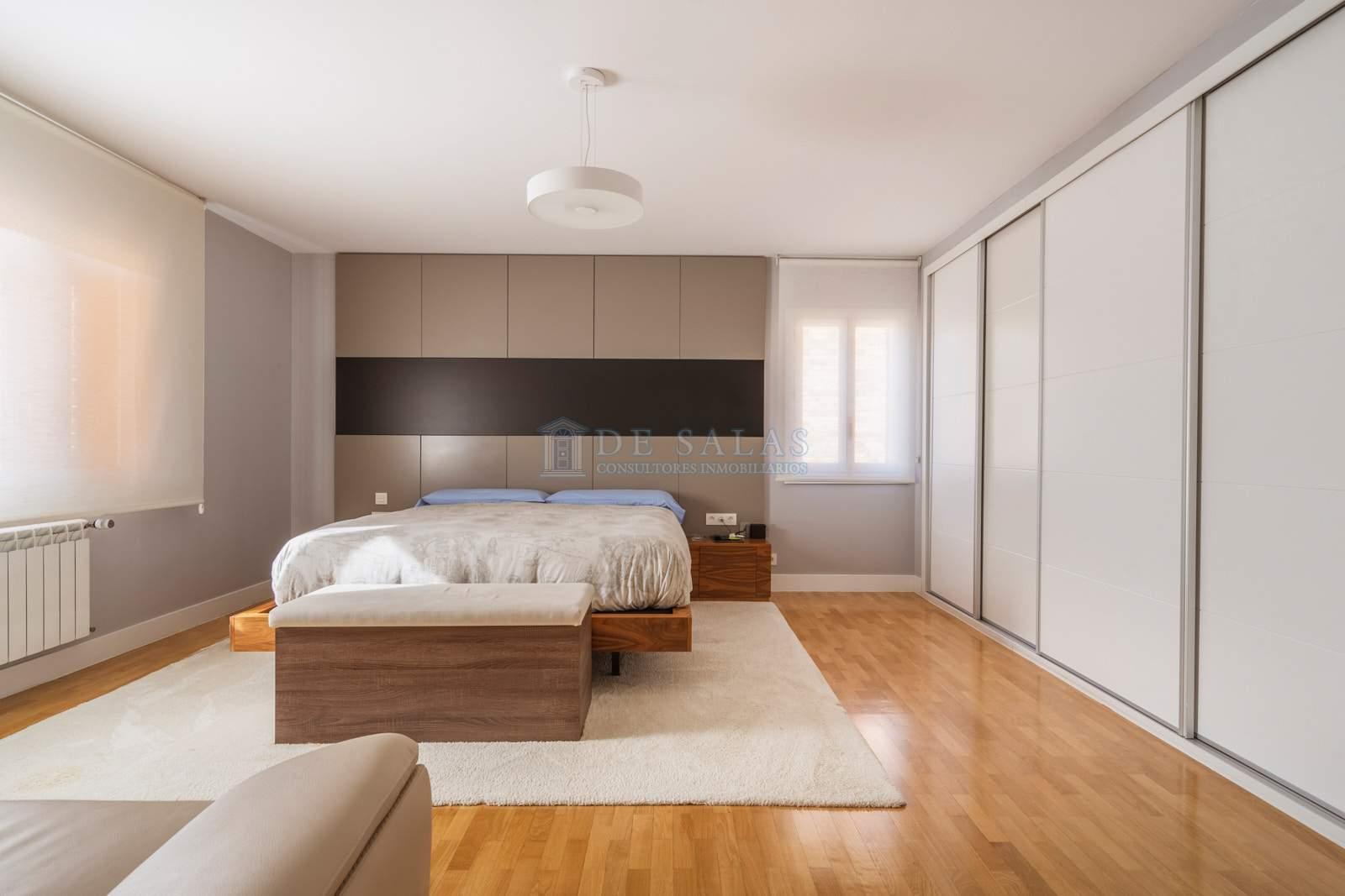 Dormitorio-24 House La Moraleja