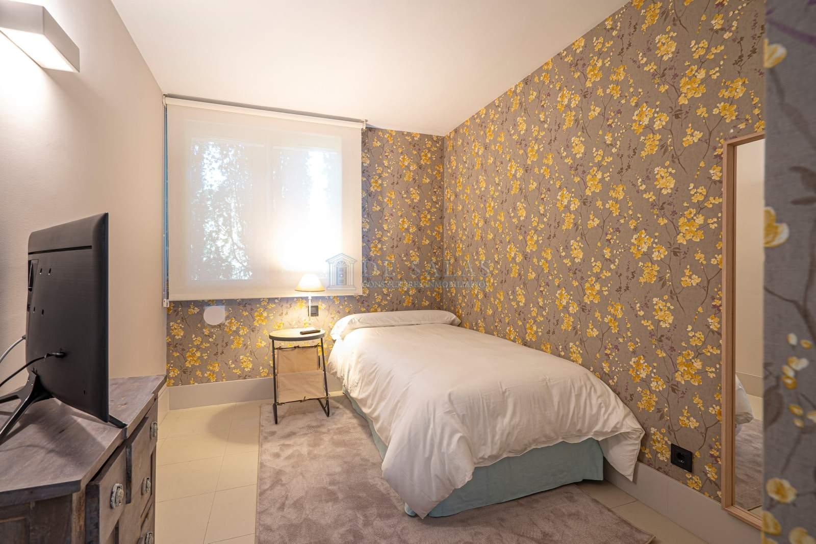 Dormitorio-0039 House La Moraleja