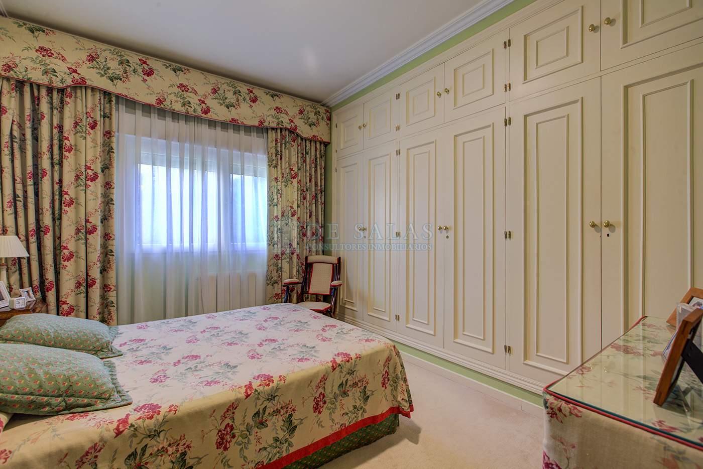 Dormitorio Maison La Moraleja