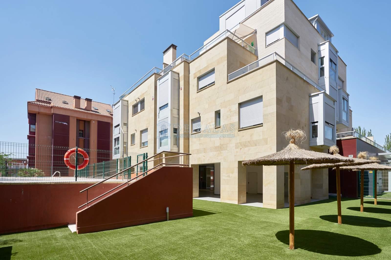 003 Appartement Arturo Soria