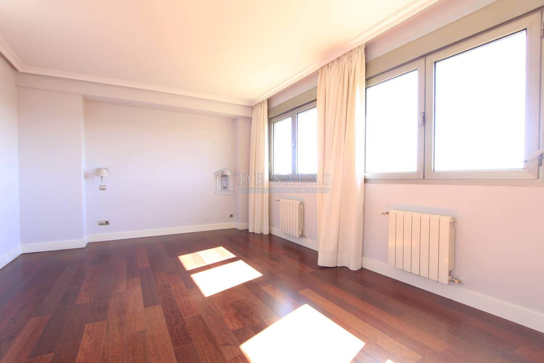 Dormitorio-_MG_1796 Appartement El Encinar de los Reyes
