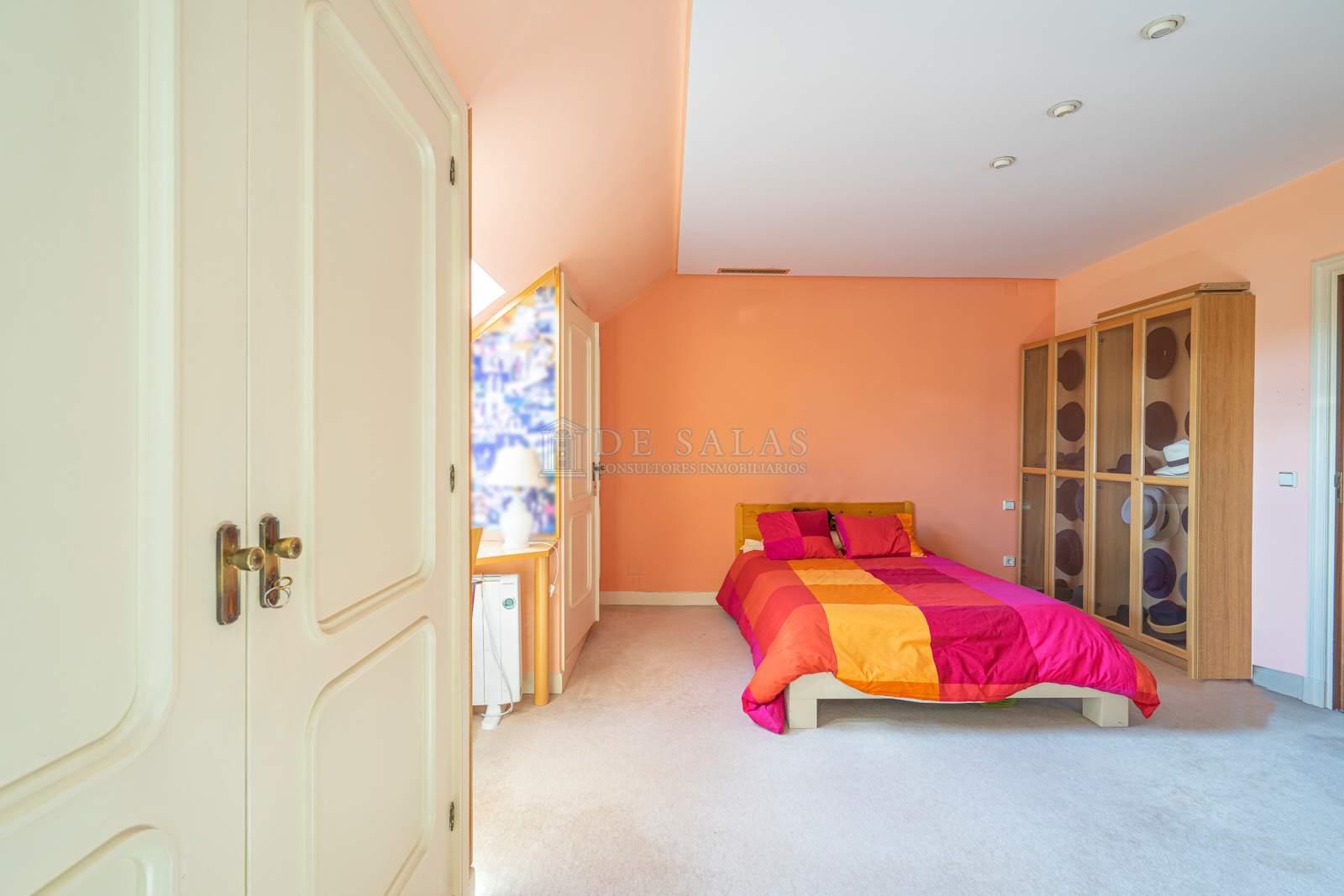 Dormitorio-32 Maison La Moraleja