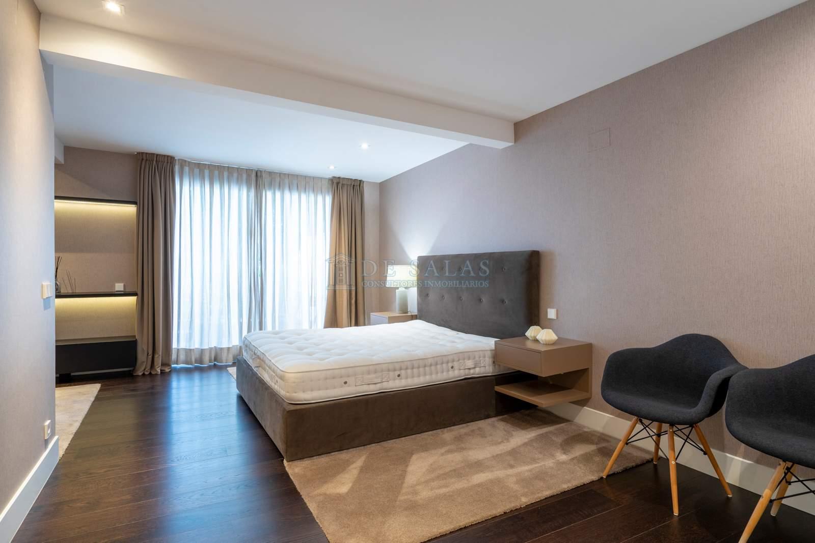 Dormitorio inv. 2-41 Maison La Moraleja