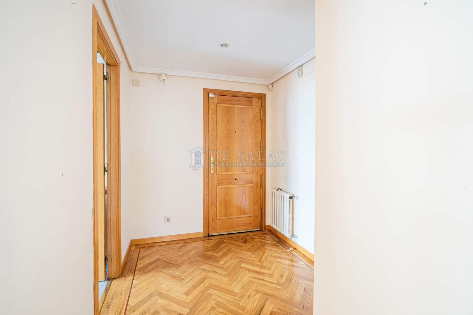 Dormitorio-0021 Appartement El Encinar de los Reyes