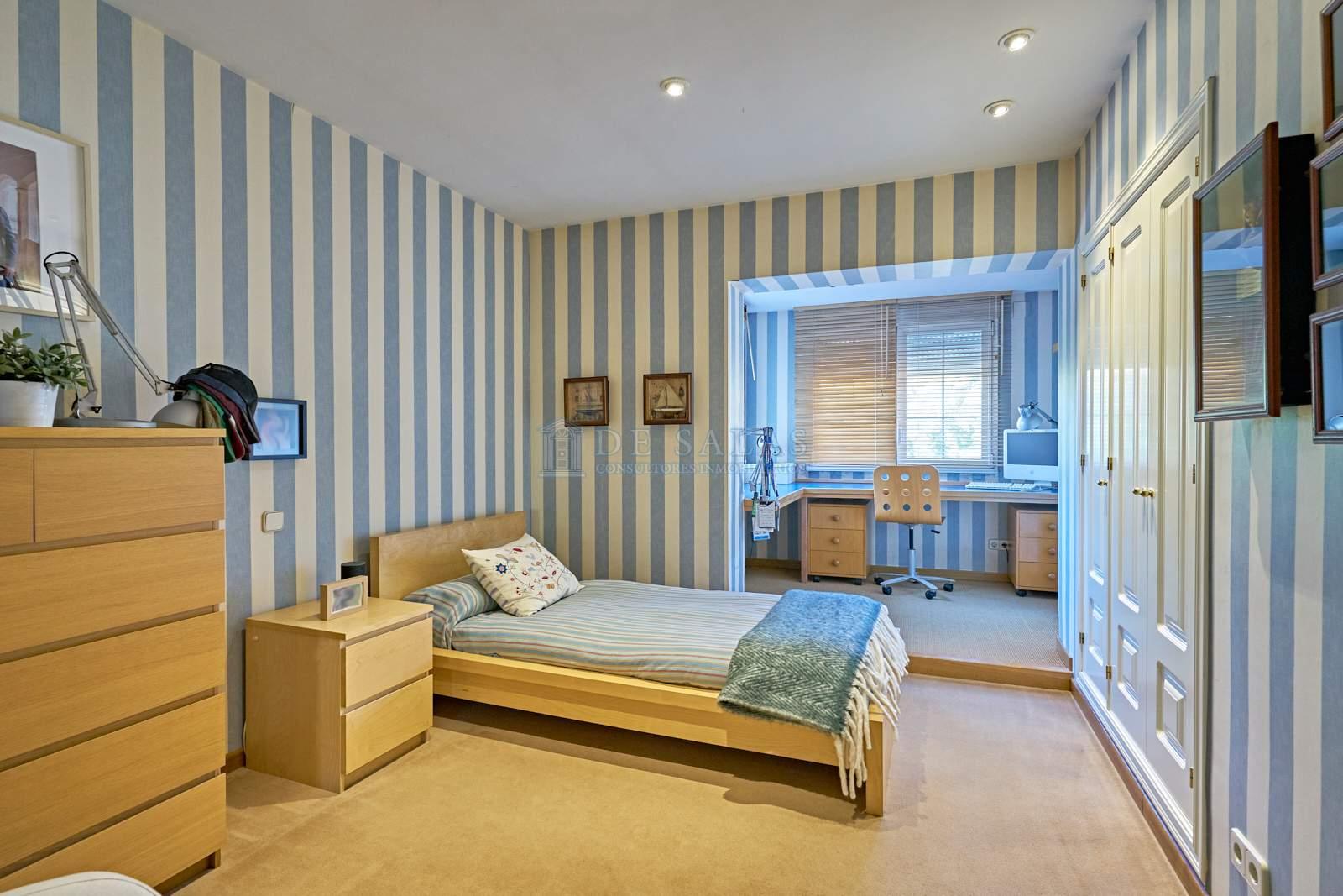 Dormitorio-0018 Maison El Encinar de los Reyes