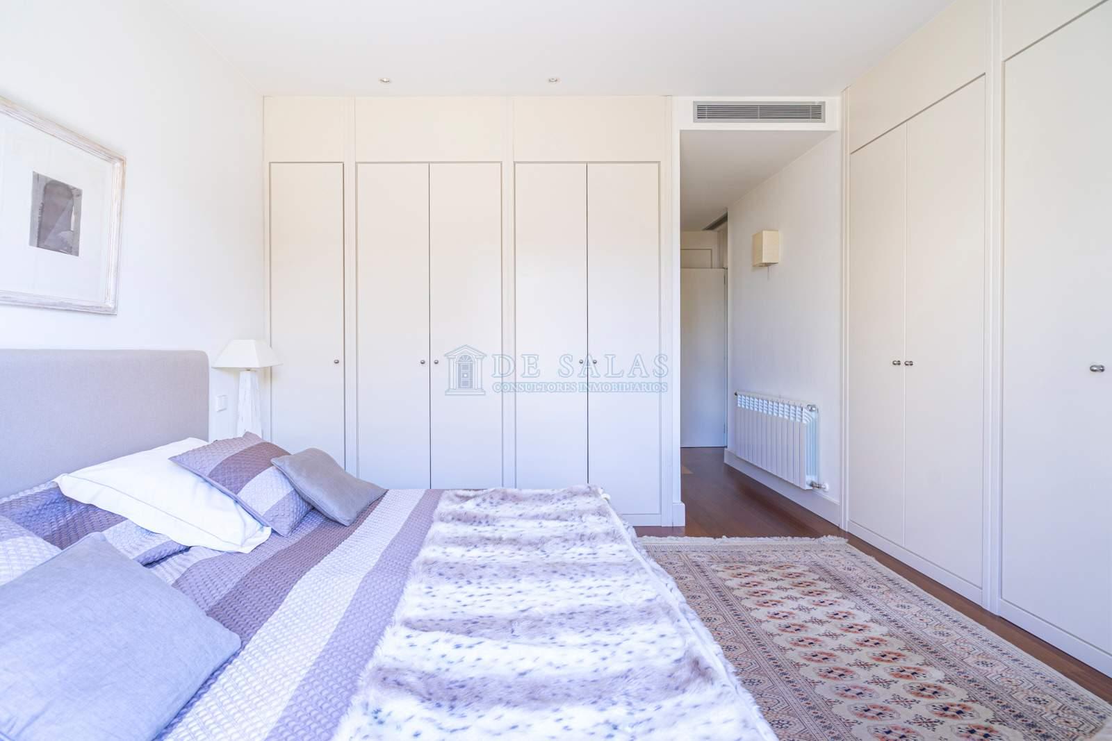 Dormitorio-25 House Fuente del Fresno