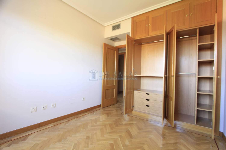 Dormitorio-_MG_8718 Appartement El Encinar de los Reyes