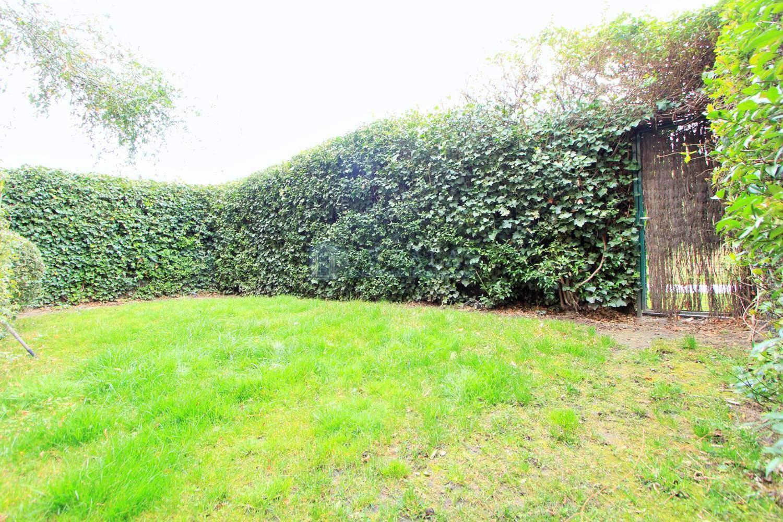 Jardín-_MG_3405 (2) Piso El Encinar de los Reyes