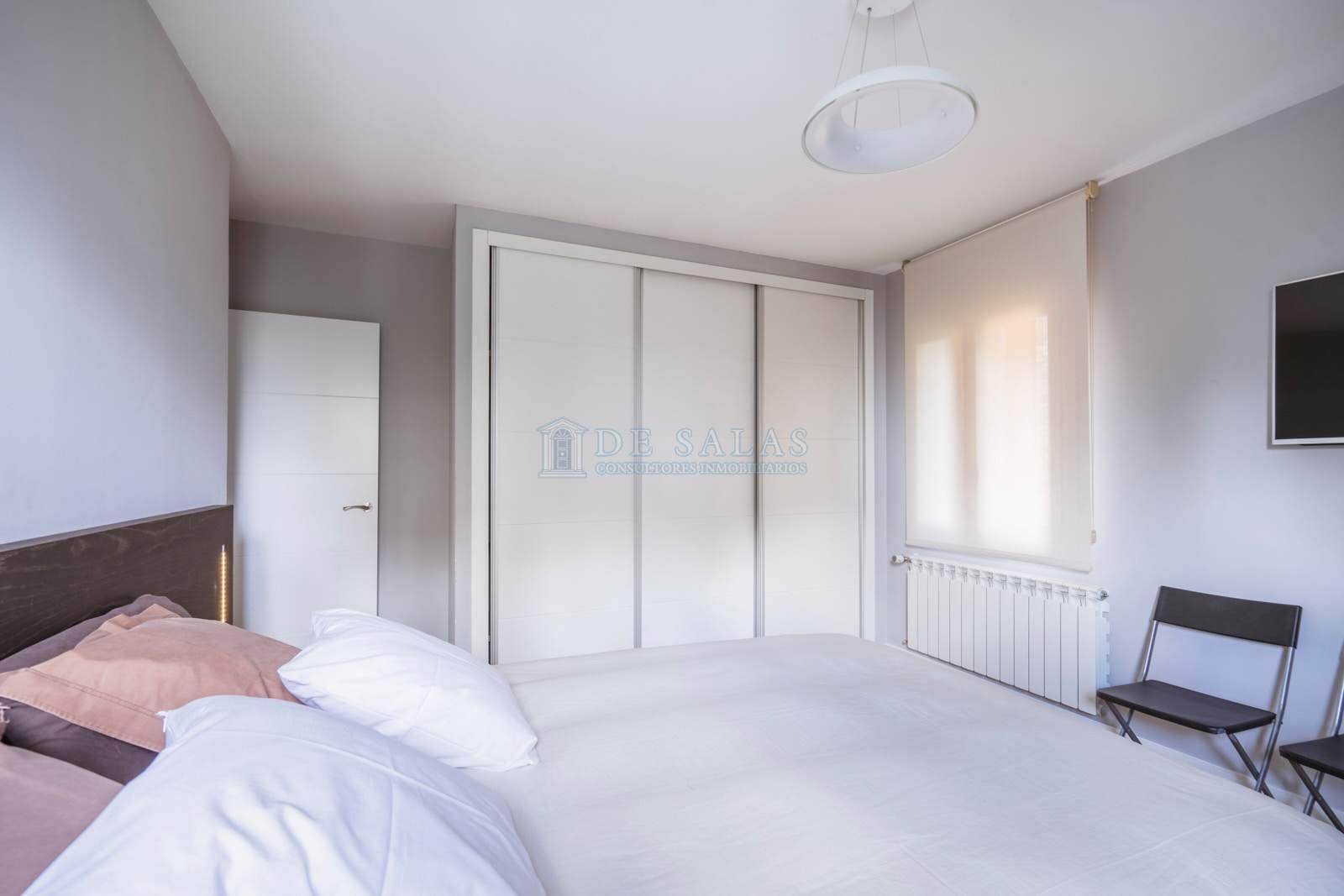 Dormitorio-30 House La Moraleja