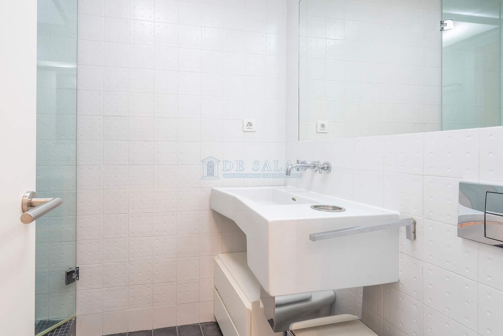 Baño-29 Chalet La Moraleja