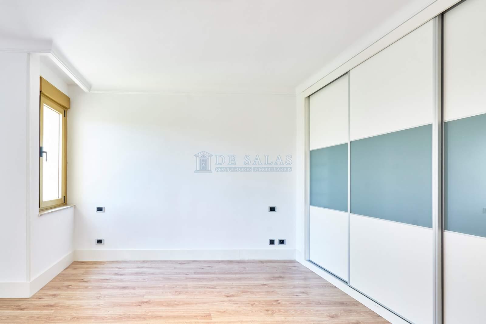 Dormitorio-006 Appartement Soto de la Moraleja