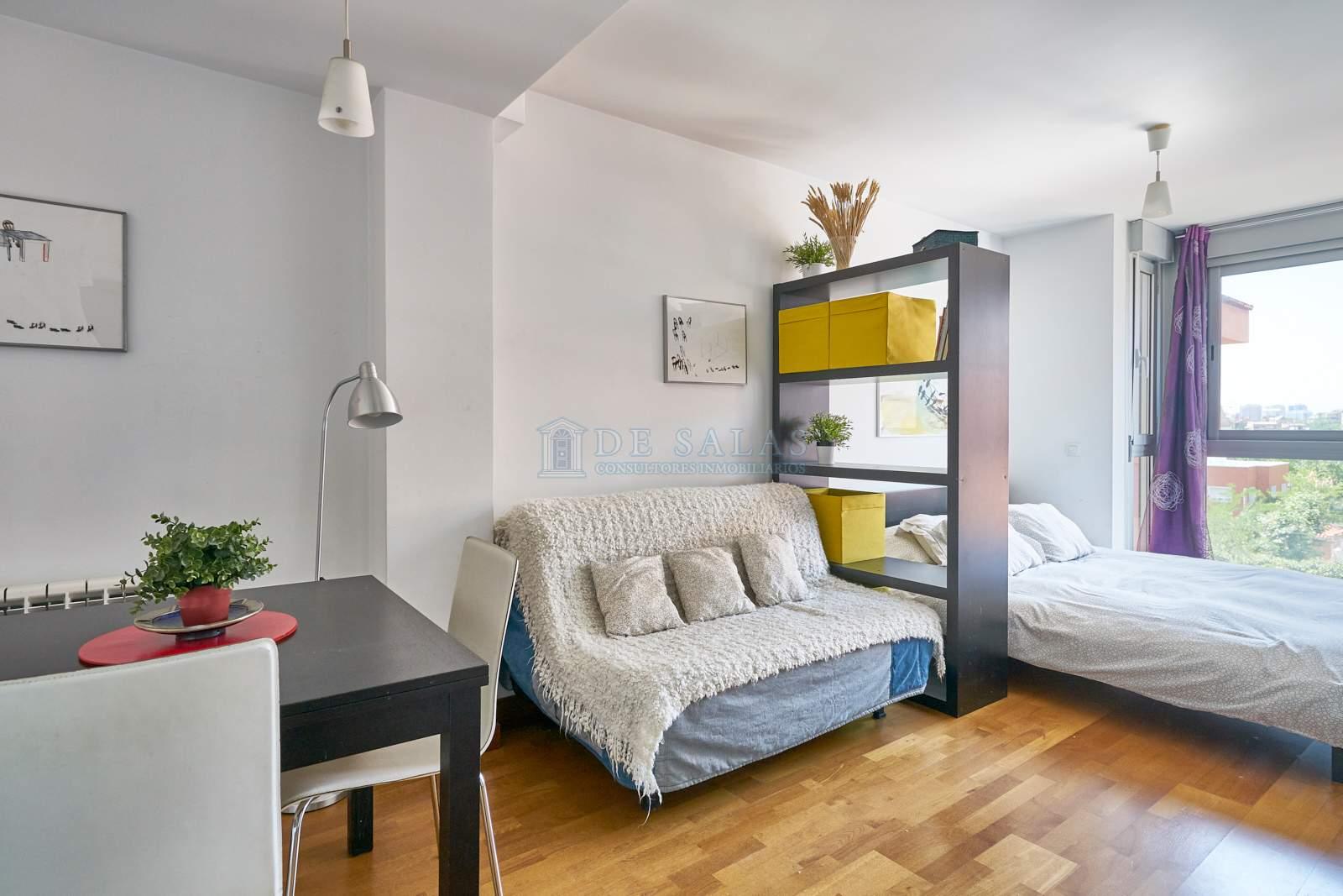 0010 Appartement Arturo Soria