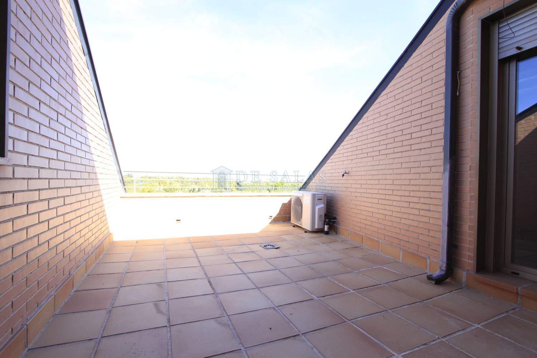 Terraza-_MG_1802 Appartement El Encinar de los Reyes