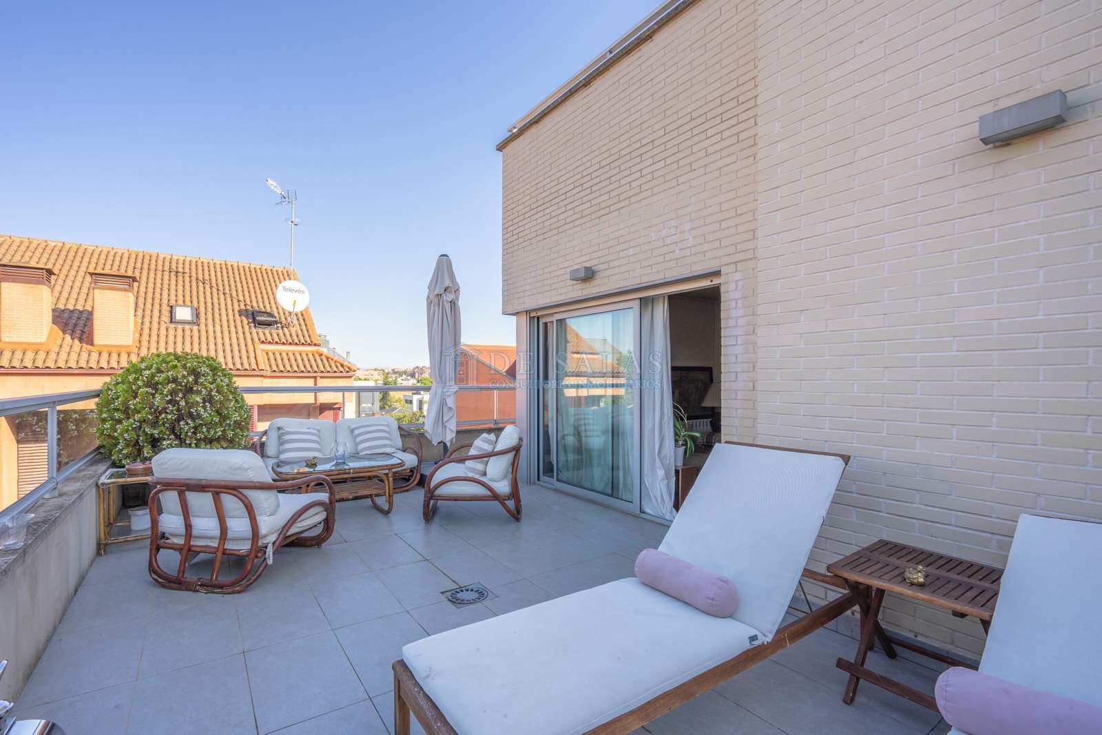 03 Appartement Arturo Soria