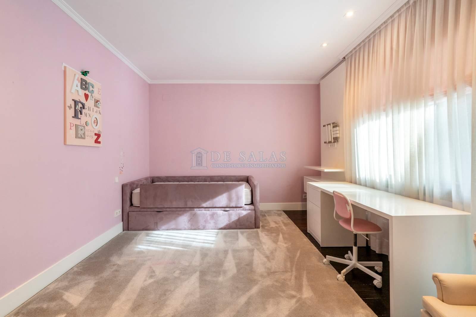 Dormitorio-19 Maison La Moraleja