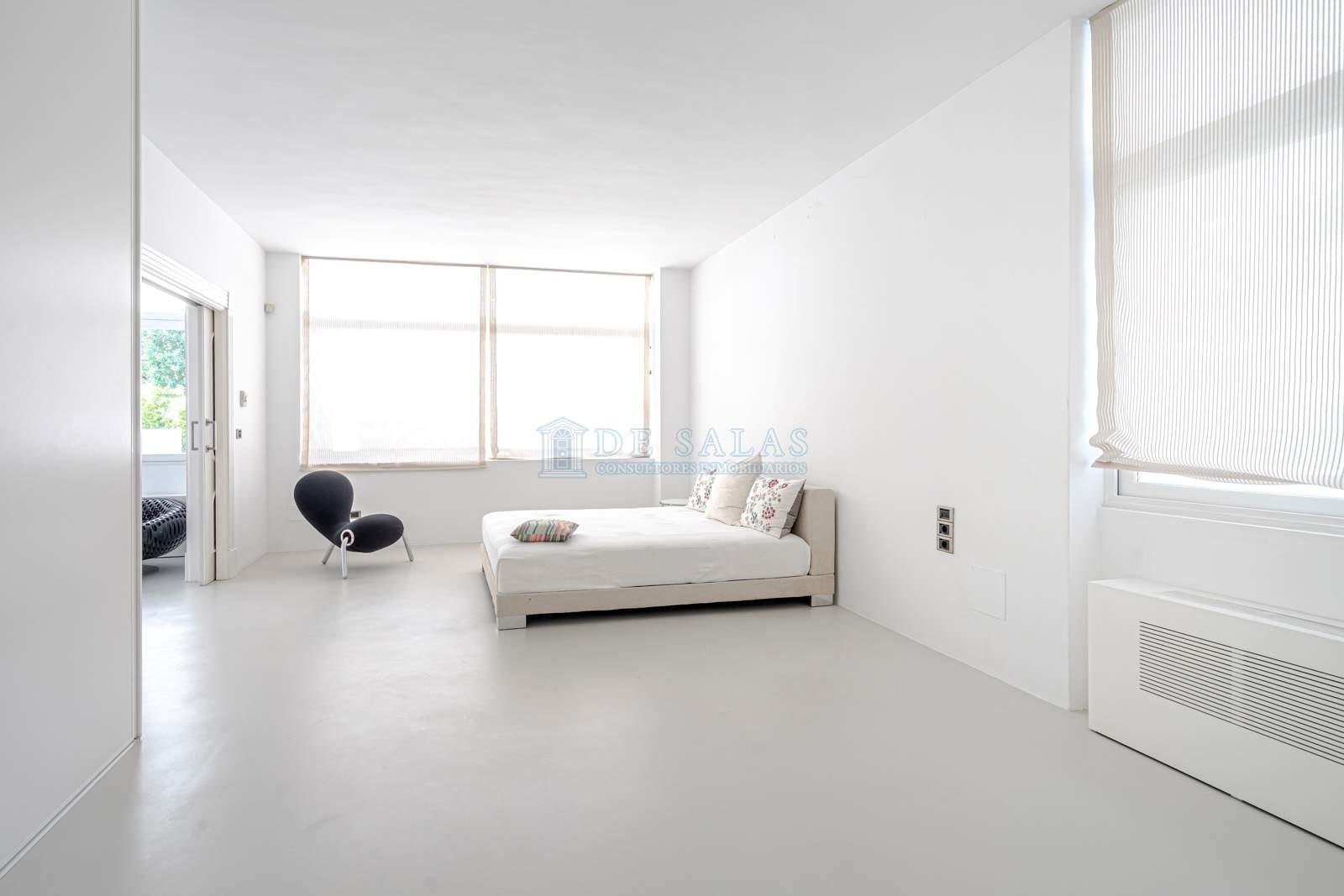 Dormitorio-0018 House La Moraleja