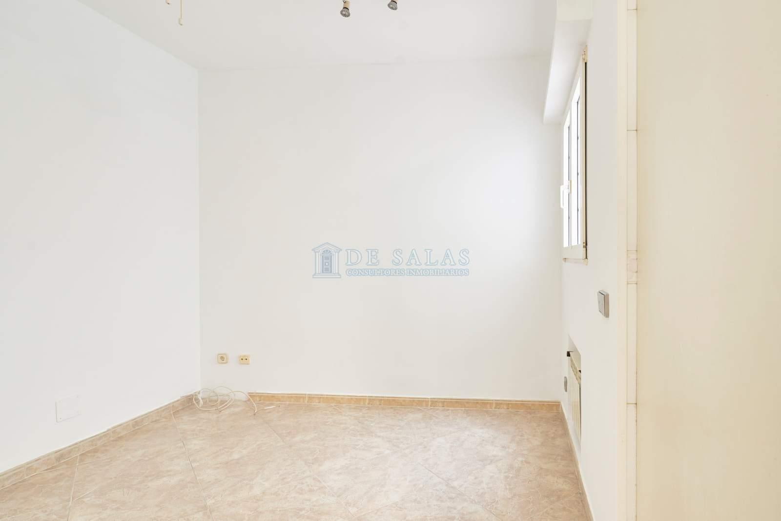 Dormitorio- Flat Soto de la Moraleja