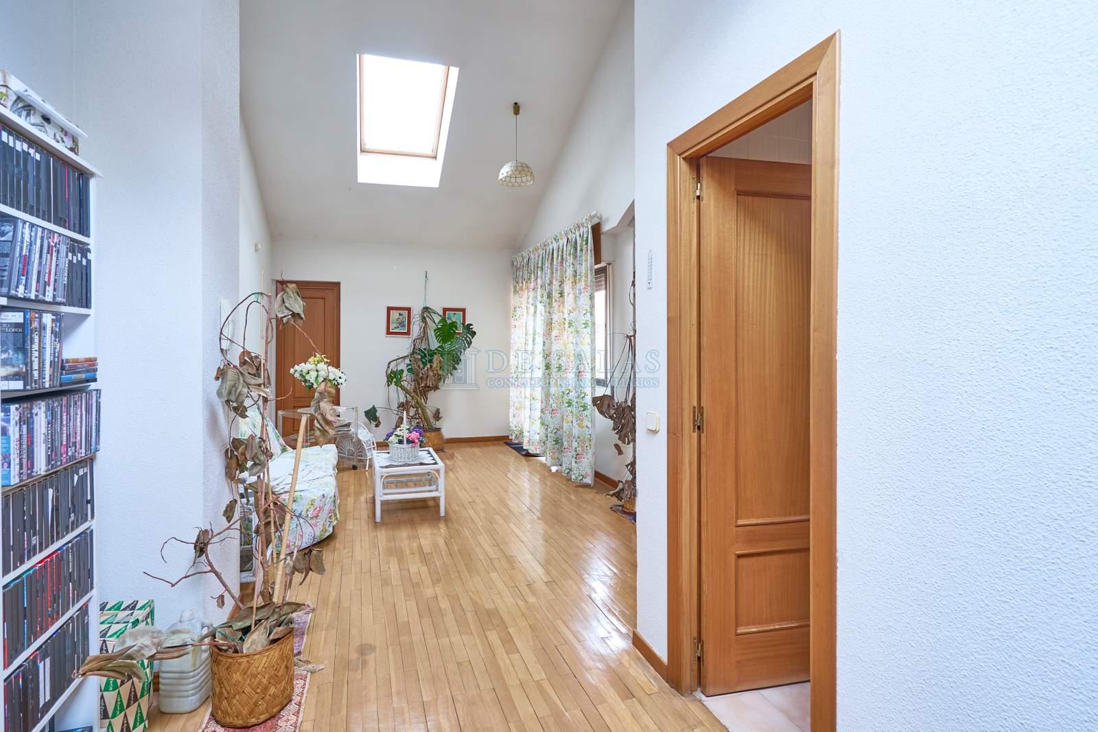 0021 House Arturo Soria
