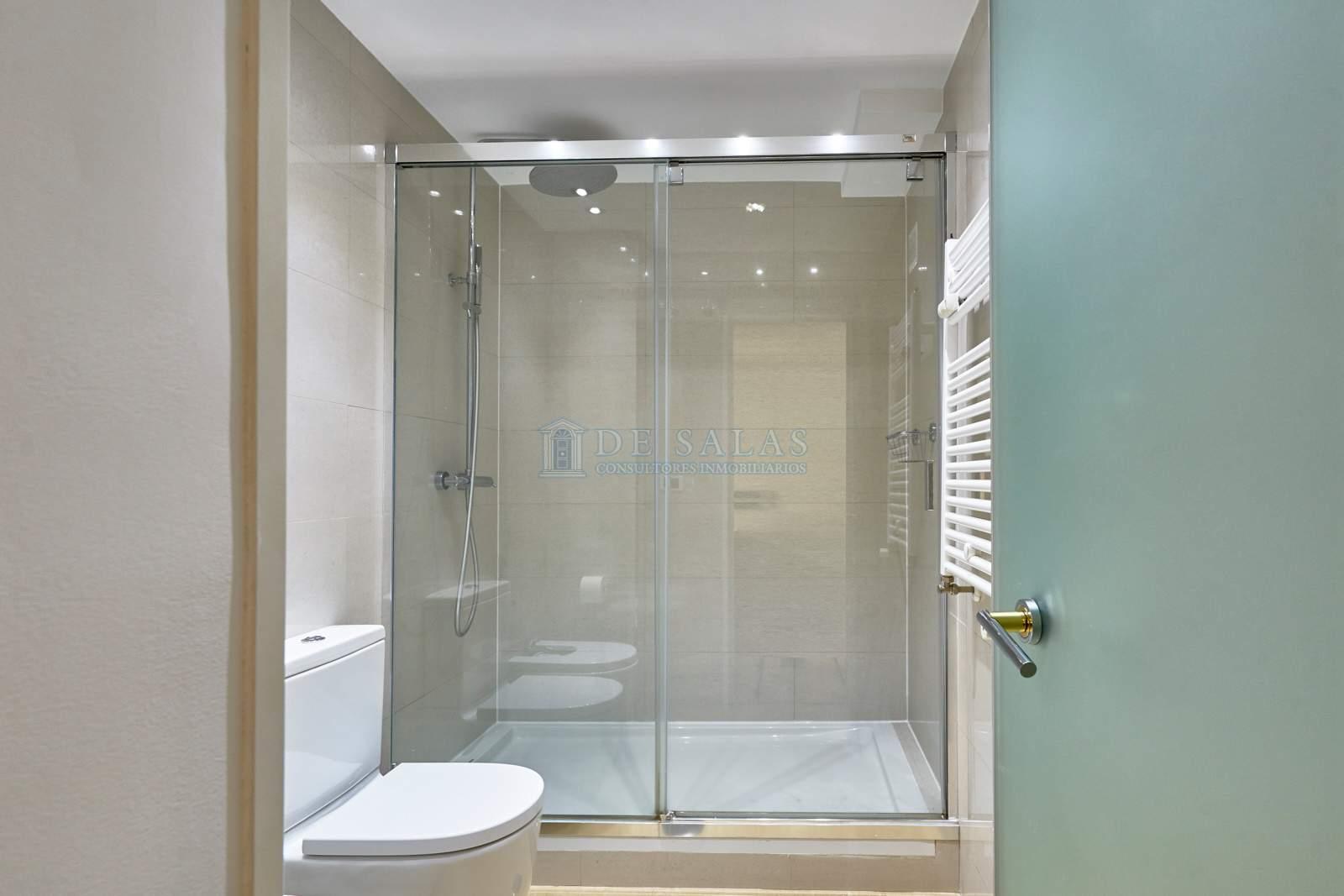 Baño-003 Appartement Soto de la Moraleja
